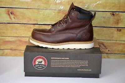 76e54513e8f RED WING IRISH Setter ASHBY 83606/83605 Mens Work Boots 6