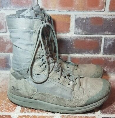 Danner Tachyon 8 Amp Sage Green Military Tactical Boots Men
