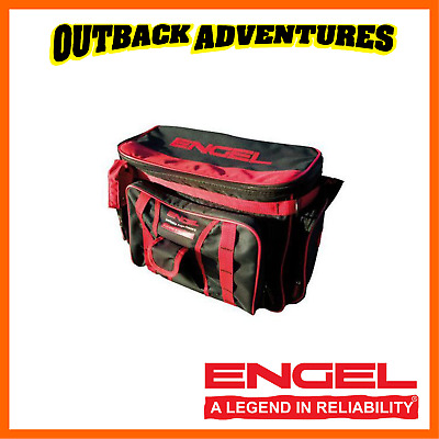 Engel Cooler Fishing Bag Camping Cooling Compact Insulated Great For Lunches