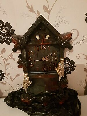 Quartz Clock(Spares Or Repairs)