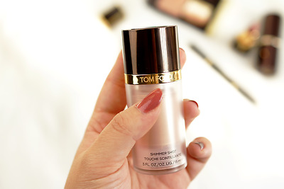 Tom Ford Shimmer Shot Face Illuminator 15ml