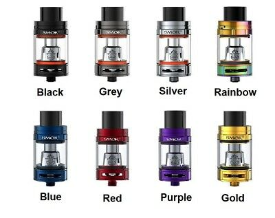 SMOK TFV12 Prince Tank with Top Filling Airflow Control Single Tank
