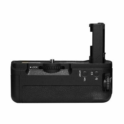 Pixel AG-C2 Vertical Battery Grip Holder for Sony A7S II, A7R II, A7 II Cameras