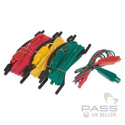 *SALE* Extech 382254 Test Leads for Extech Earth Ground Resistance Kit