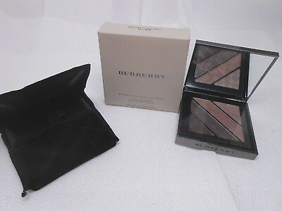 Burberry Complete Eye Palette (4 Enhancing Colours) # No. 00 Smokey Brown Inbox