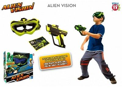 IMC Alien Vision Virtual Reality-Brille