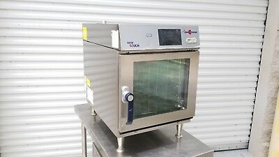 2016 Cleveland Convotherm OES 6.10 MINI Combi Oven-Steamer Counter Top