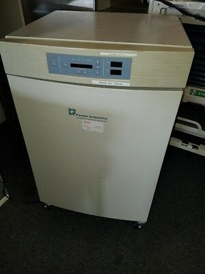 Fisher C02 Water Jacketed Incubator