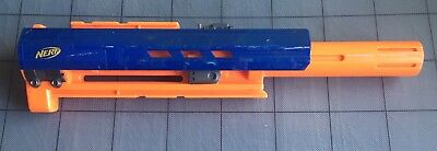Nerf CS-6 Long Strike BARREL EXTENSION for Longstrike Sniper Rifle Used