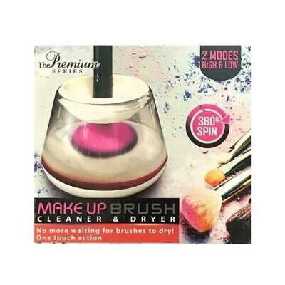 New - Make-Up Brush Cleaner  & Dryer - Free Delivery