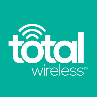 Total Wireless 4G Lte Nano Sim Card - Verizon Wireless Network