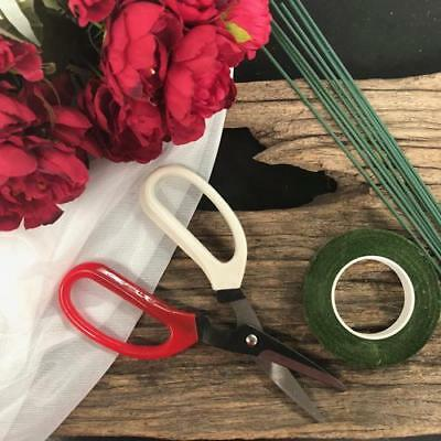 "New Florist / Craft Scissors 7"" - Wholesale Feathers & Craft Supplies"