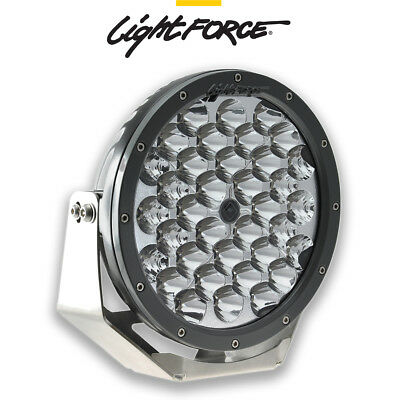 Lightforce LED215SD Driving Light Single - Warehouse Cleanout - Supplier Direct
