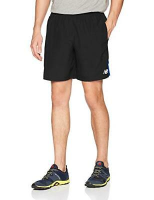 New Balance Accelerate Pantaloncini Uomo Team Royal XL NUOVO