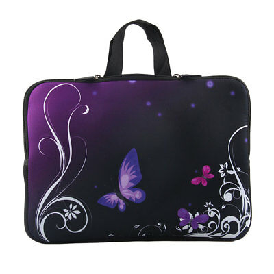 """Laptop Bag Sleeve Notebook Tablet  Case Cover For 10"""" 12.3"""" 15.6"""" 17.3"""" HP Dell"""