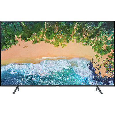 SAMSUNG UE55NU7179UXZG LED TV (Flat, 55 Zoll, UHD 4K, SMART TV)