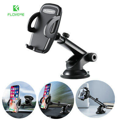 360° Universal Car Phone  Mobile Windscreen Dashboard Holder Mount For GPS PDA