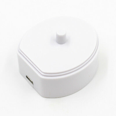 Toothbrush Charger For Philips FlexCare Sonicare HX6074/07 HX6084/07 HX6160
