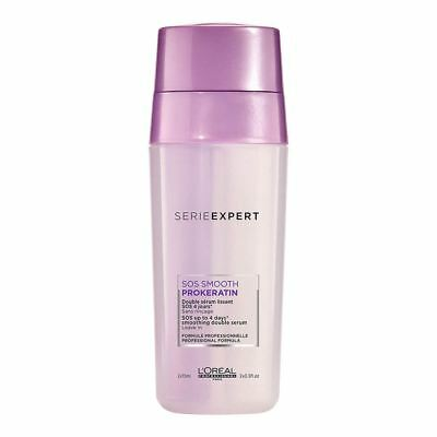 L'Oreal Professionnel Serie Expert Liss Unlimited Smoothing Double Serum 30ml
