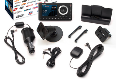 SiriusXM Onyx Plus Satellite Radio Reciever with Vehicle Kit SXPL1V1C