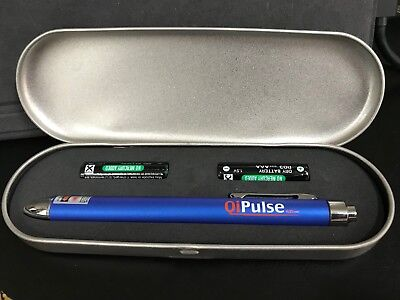QI Pulse Red Laser Acupuncture Pen 635nm