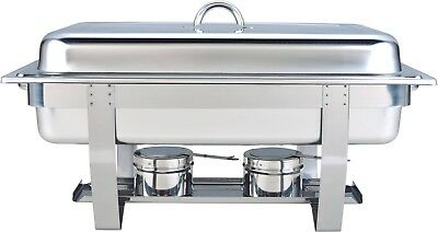 Chafing Dish Hire 9 litre. Buffet/Catering, Tameside, Manchester, Stockport