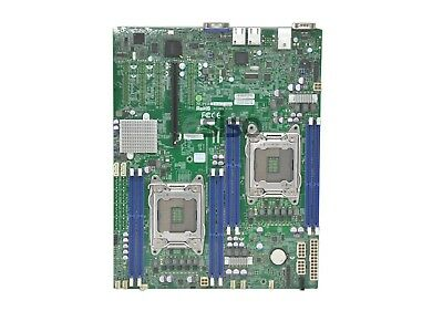 X9Drd-Lf-Tw008 Supermicro Dual Intel Lga2011 Server System Board Motherboard