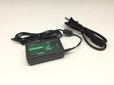 Sony PEGA-AC10 AC Power Adapter 5.2V  USED