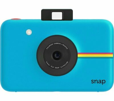 Polaroid Snap Touch instant camera (blue)