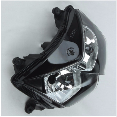 Qualité PHARE OPTIQUE KAWASAKI z750 Z1000  2003 2004 2005 2006 HEADLIGHT