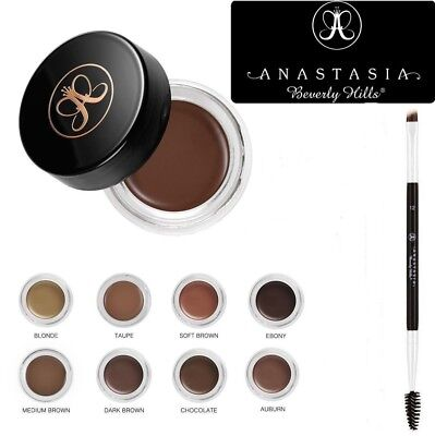 Anastasia Beverly Hills DIPBROW Pomade with FREE #12 Duo Brow Brush