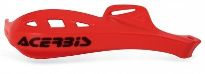 PARAMANI ACERBIS RALLY PROFILE ENDURO MOTARD (KIT D.22mm–D.28.6mm) COL. ROSSO