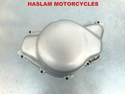 kawasaki bn125 eliminator 2003 - 2007 generator alternator stator cover