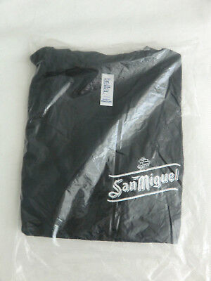 San Miguel Damen Shirt Gr. Medium in schwarz NEU siehe Fotos