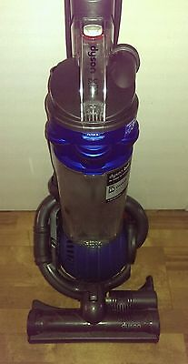 Dyson DC25 Ball Overdrive Blue  Refurbished 5 Years Guarantee