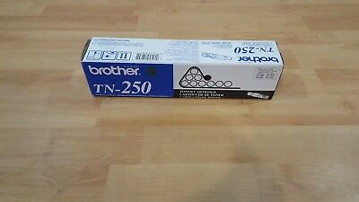 Brother TN250 Toner Cartridge FAX-2800 FAX-2900 FAX-3800 MFC-4800 DCP-1000
