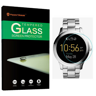 2.5D 0.3mm 9H Tempered Glass Screen Protector Film For Fossil Q Founder Gen1
