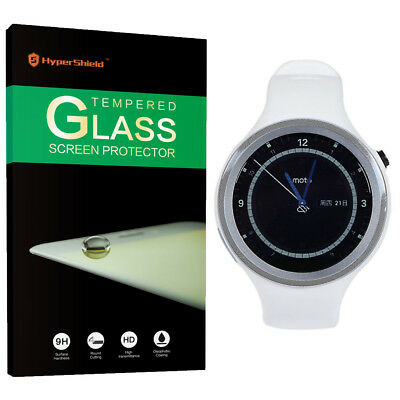 2.5D 0.3mm 9H Tempered Glass Screen Protector Film For MOTO 360 Sport