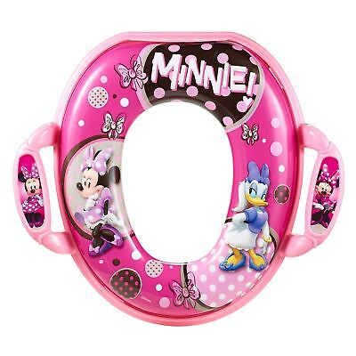 The First Years Minnie Soft Potty Seat Minnie Mouse