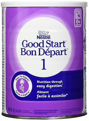 NESTL GOOD START 1, Powder, 900g