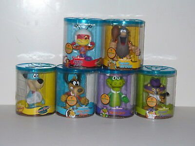 Hanna Barbera Funko Force Collection Figure Collection LMT Edition