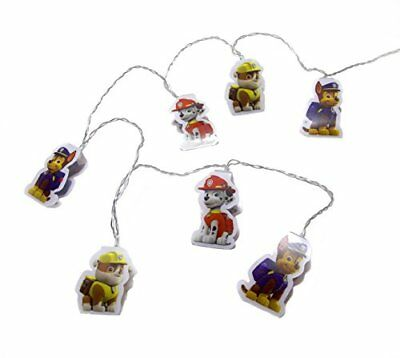 Spearmark-Paw Patrol String Lights (g8i)