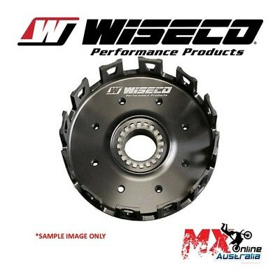 Wiseco Forged Clutch Basket SUZUKI RM125 2002