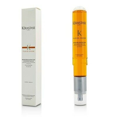 Kerastase Fusio-Dose Booster Nutrition Nourishment Booster (Very Dry Hair) 120ml