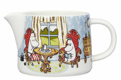 Moomin Pitcher 0.35 L Afternoon in the Living Room