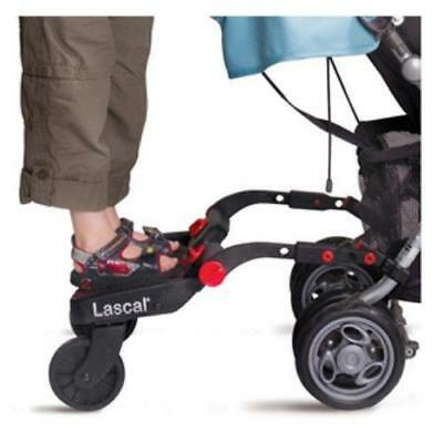 Lascal Buggy Board Maxi Universal Standing Board for Strollers Prams Jogger New