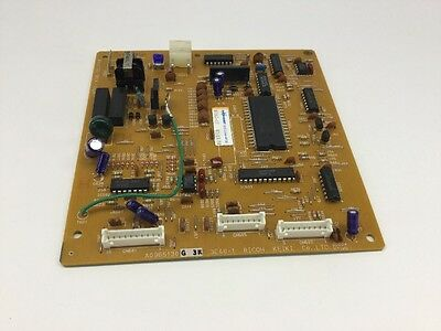 A0965130  H.V. Control Board  6655/95/9650 Refurbished