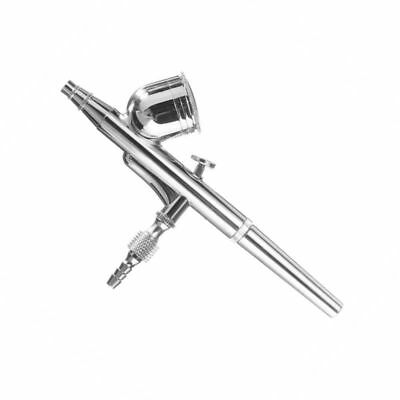 Solid Durable Small Airbrush Dual Action 7CC 0.3mm Airbrush Sprayer for Tattoo