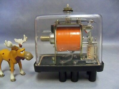 1096941C Westinghouse Current Relay Type SC 10-40Amps