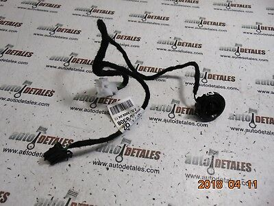 mercedes e class w211 front door tweeter wiring harness a2115408308 rh picclick co uk